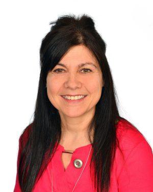 Nathalie Rocheleau | agente Service aux membres