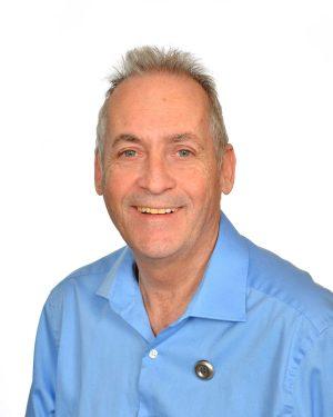 Richard Lahaie | conseiller Sports et Loisirs