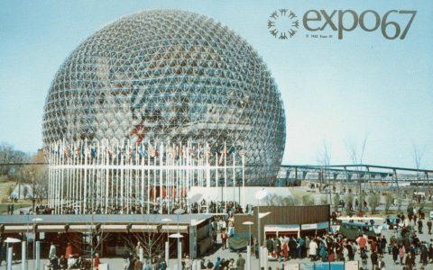 Nostalgie Expo 67
