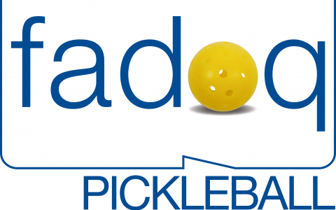 Pickleball - Jeux régionaux 2020