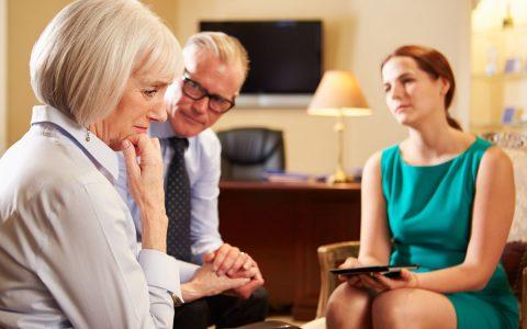 La médiation au service des aînés