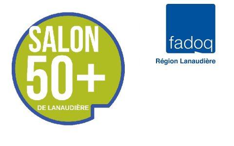 Salon 50 + de Lanaudière 2019 en photos!