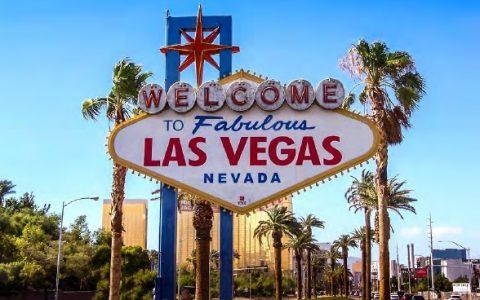 Las Vegas Express ANNULÉ