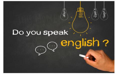 Anglais écrit et conversation thématique