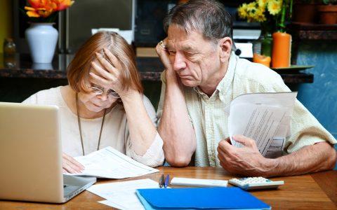 Les crédits d'impôt pour aînés trop souvent méconnus