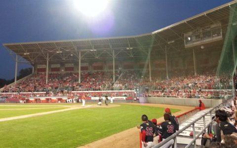 Du baseball professionnel à Trois-Rivières!  Soirée Fadoq-région Mauricie
