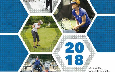 Rapport annuel 2018: région de Montréal