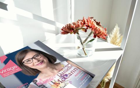 Magazine Virage... authenticité, bien-être et passion