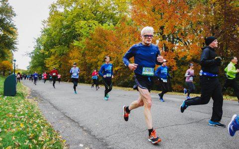 4 endroits inspirants pour marcher ou courir à Québec