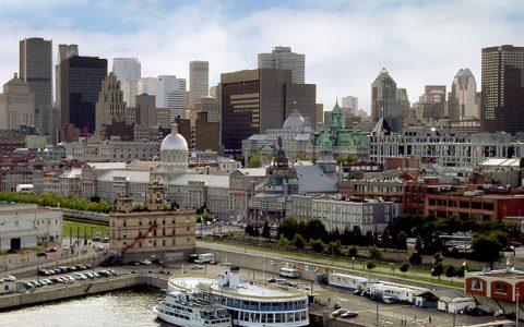 Montréal sur l'eau!