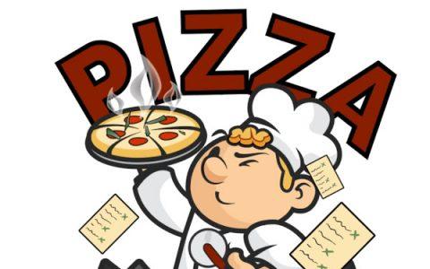 Casse Croute pizza à la carte