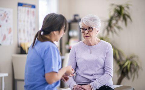 Actes médicaux : plus d'autonomie pour les professionnels de la santé