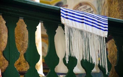 Visite d'une synagogue - Rendez-vous des marcheurs