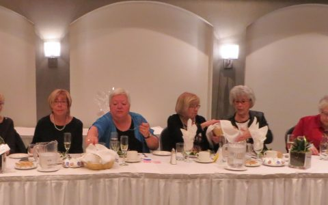 Le Club des retraités du CHUM fête ses 20 ans