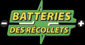 Batteries des Récollets