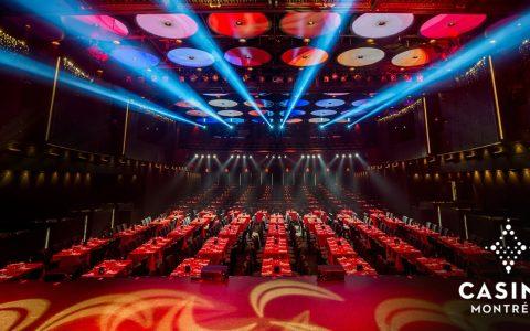 Casino de Montréal - Un Noël magique