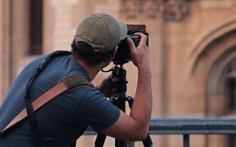 Cours de photographie (base)