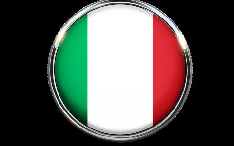 Cours d'italien - Session Hiver