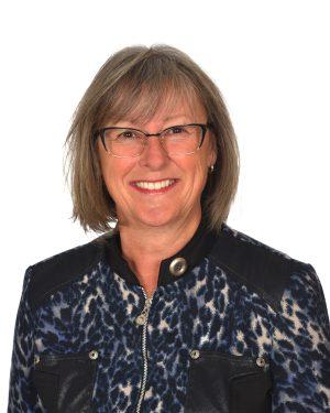 Jocelyne Harvey   Administratrice