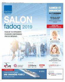 La Tribune - Cahier FADOQ - Région Estrie