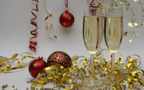 Party de Noël