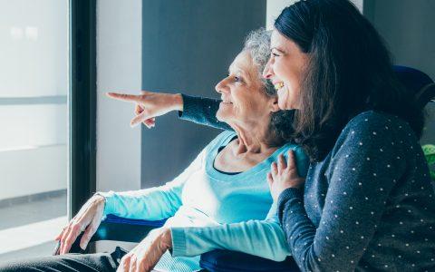 Création d'un régime québécois d'assurance proche aidant : une nécessité
