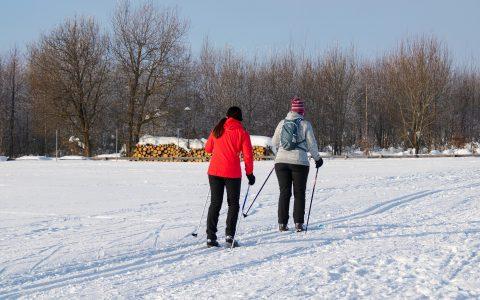 Club de ski de fond