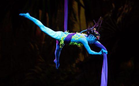 COMPLET- Pré-vente pour le Cirque du Soleil ce printemps!