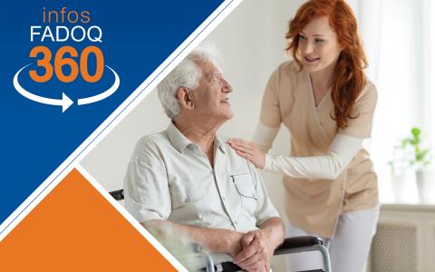 Infos FADOQ 360 : vos questions sur les centres d'hébergement et de soins de longu...