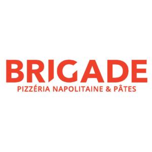 Brigade Pizzeria Napolitaine & Pâtes
