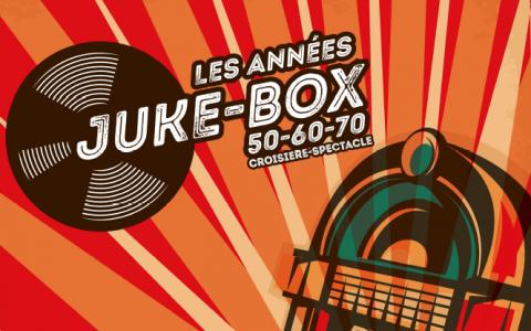 Croisière-spectacle juke-box