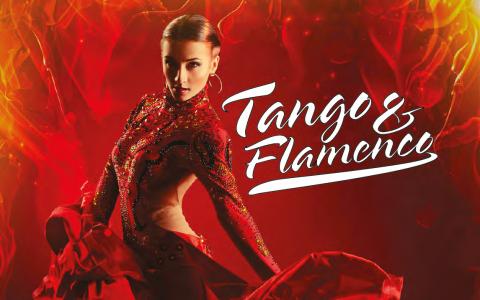 Tango et Flamenco