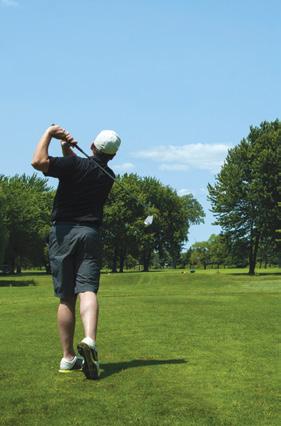 10e Tournoi de golf FADOQ Région Outaouais