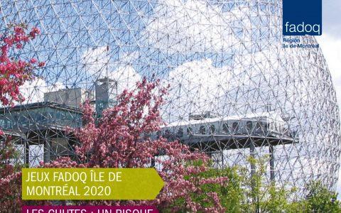 Le Montréal FADOQ - Printemps 2020