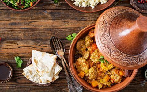 Atelier de cuisine: Maroc