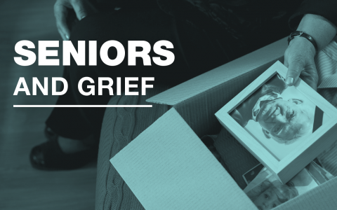 Seniors and grief