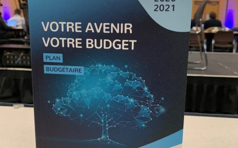 Budget provincial 2020 : trop d'aînés laissés pour compte
