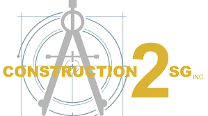 Construction 2SG inc.