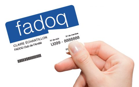 Renouvellement de votre carte FADOQ : on répond à vos questions