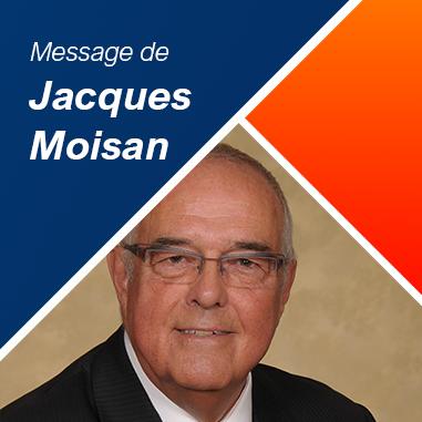 Jacques Moisan