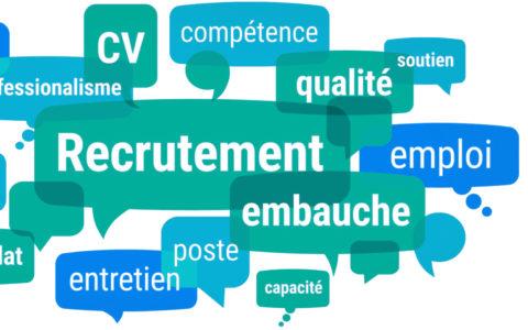 Offre d'emploi: Responsable du loisir et des programmes sociaux