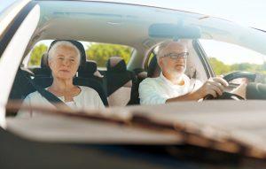 Faire un tour d'auto…ça aussi ça fait du bien !