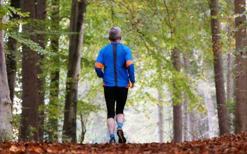 Activité physique et santé mentale