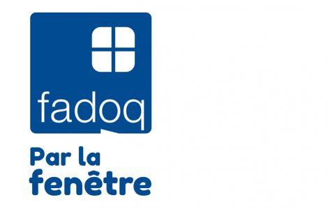 « Par la fenêtre », une initiative du Réseau FADOQ pour contrer l'isolement