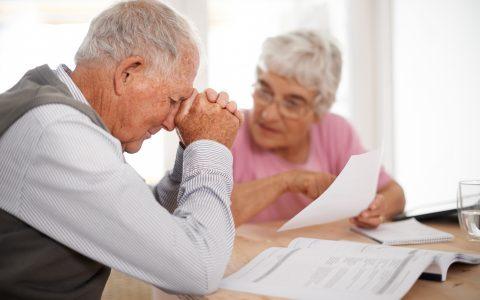 Aide financière aux aînéspar le fédéral : un rendez-vous manqué