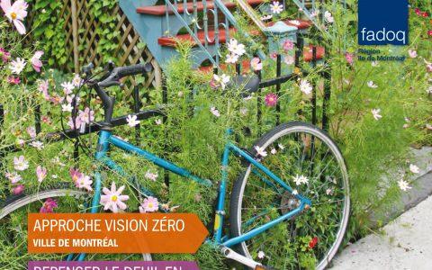 Bulletin Le Montréal FADOQ - Été 2020
