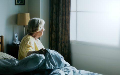 Journée internationale des personnes âgées : « Veut-on vieillir comme ça? »