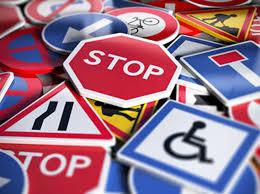 Le Code de la sécurité routière – 1re partie