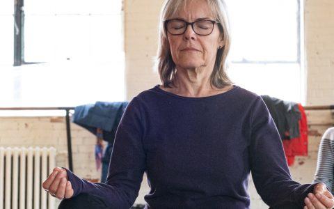 Yoga - Session Hiver
