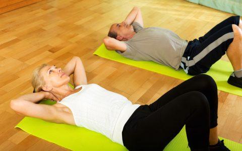 Offre d'activités physiques en mode virtuel ou en toute sécurité à l'extérieur!